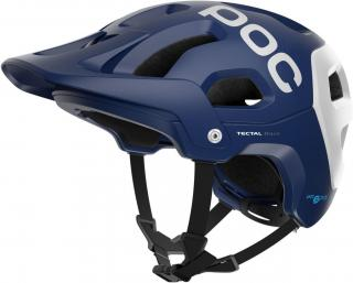 POC Tectal Race SPIN Lead Blue/Hydrogen White Matt XL-XXL/59-62 pánské Navy blue 59-62