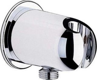 Podomítkový vývod Ideal Standard Idealrain s držákem sprchy chrom A2406AA