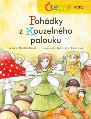 Pohádky z Kouzelného palouku - Lenka Hoštičková