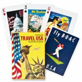 Poker Travel USA