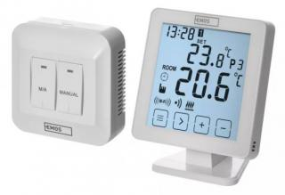 Pokojový termostat emos p5623, bezdrátový, wifi