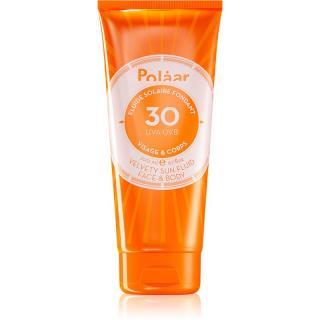 Polaar Sun ochranný fluid na obličej a tělo SPF 30 200 ml dámské 200 ml