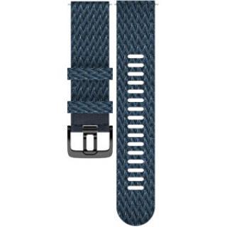 Polar Řemínek 22 mm PET modrý M/L 91081741