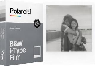 Polaroid i-Type Film Fotopapír