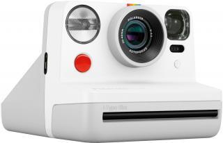 Polaroid Now Bílá White