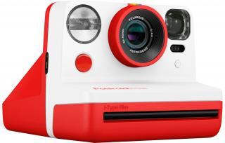Polaroid Now Červená Red
