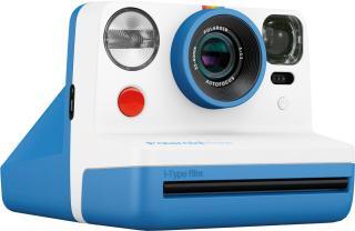 Polaroid Now Modrá Blue