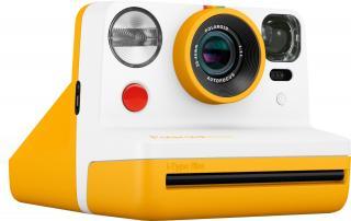 Polaroid Now Žlutá Yellow