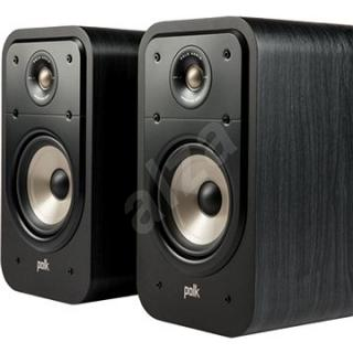 Polk Audio Signature S20e Black