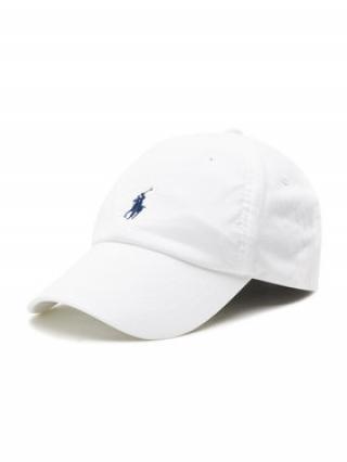 Polo Ralph Lauren Kšiltovka Classic Sport Cap 710834740003 Bílá 00
