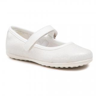 Polobotky PRIMIGI - 5438000 S Bianco dámské Bílá 27