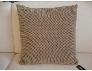 Polštář Cushion PI097 béžový béžová