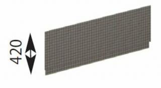 Polysan CARMEN TIFA panel čelní,29909