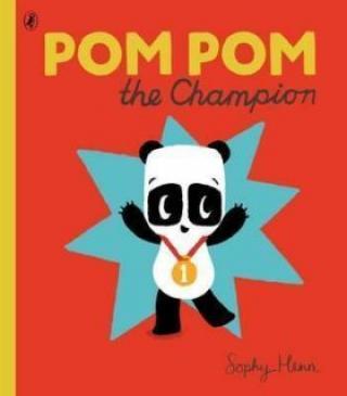 Pom Pom the Champion - Henn Sophy