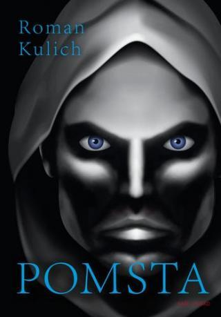 Pomsta - Kulich Roman