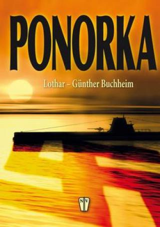 Ponorka - Buchheim Lothar-G.