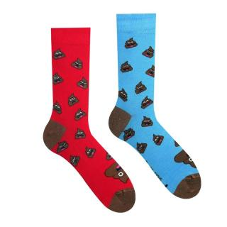 Ponožky HestySocks pánské Other 39-42