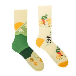 Ponožky HestySocks pánské Other 43