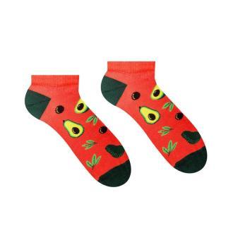 Ponožky kotníkové HestySocks dámské Other 35-38