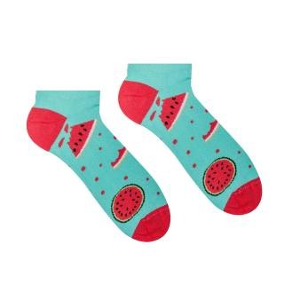 Ponožky kotníkové HestySocks dámské Other 43
