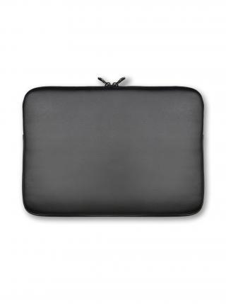 PORT DESIGNS ZURICH MacBook Pro 15'' černé pánské transparentní