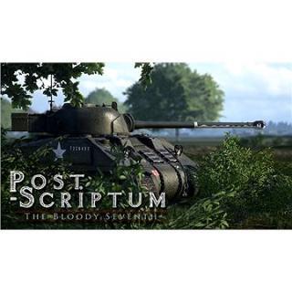 Post Scriptum (PC) DIGITAL