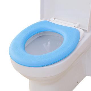 Potah na WC prkénko Barva: modrá