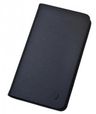 Pouzdro BOOK STEEL velikost L , Black