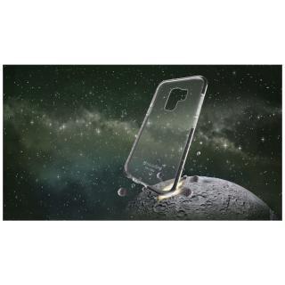 Pouzdro Cellularline Tetra Force Shock-Twist pro Samsung Galaxy S9 , černá