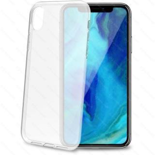 Pouzdro CELLY Gelskin pro Huawei P Smart 2019, transparentní