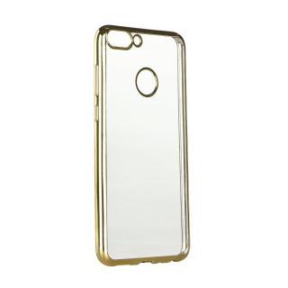 Pouzdro ELECTRO JELLY Xiaomi Redmi 5, gold