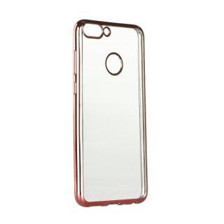 Pouzdro ELECTRO JELLY Xiaomi Redmi 5, rose gold