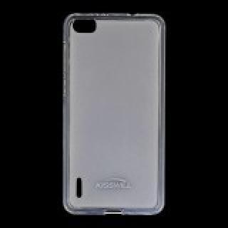 Pouzdro Kisswill TPU pro Asus ZenFone 2 ZE500CL čiré