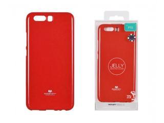 Pouzdro Mercury Jelly Case pro Sony Xperia XA1, červená
