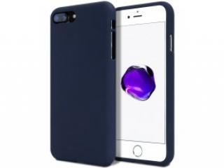 Pouzdro Mercury Soft feeling Apple iPhone X, blue