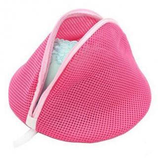 Pouzdro na praní spodního prádla - Růžové