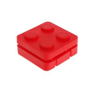 Pouzdro na sluchátka K1174 Barva: červená