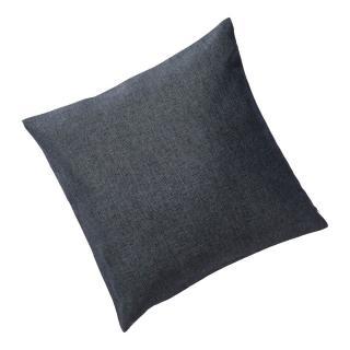 Povlak na polštář, šedý