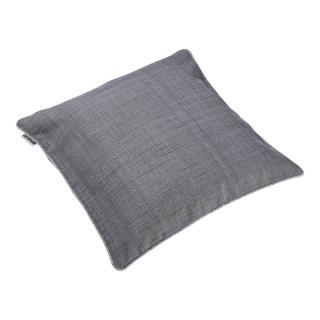 Povlak na polštář venkovní, šedý