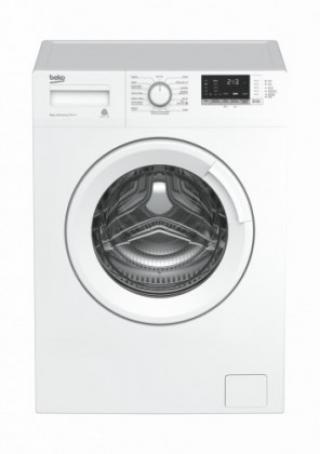 Pračka předem plněná pračka s předním plněním beko wue 6512 csx0, a   , 6 kg