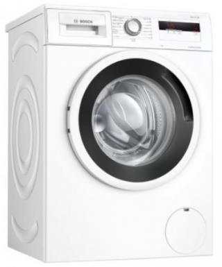 Pračka předem plněná pračka s předním plněním bosch wan24062by, 7 kg, a