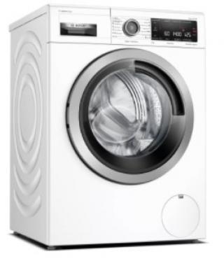 Pračka předem plněná pračka s předním plněním bosch wan24291by, a   , 8 kg