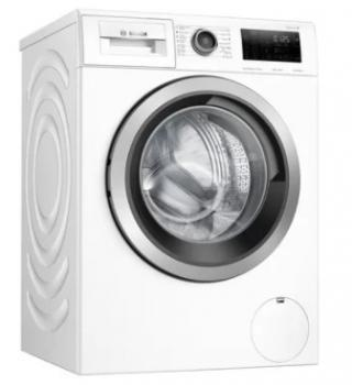 Pračka předem plněná pračka s předním plněním bosch wau28r60by, a   , 9 kg