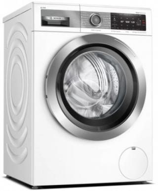 Pračka předem plněná pračka s předním plněním bosch wax32eh0by,10 kg, a