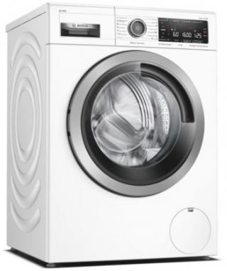Pračka předem plněná pračka s předním plněním bosch wax32kh1by, 10 kg,a