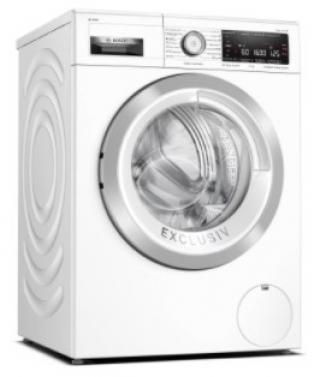 Pračka předem plněná pračka s předním plněním bosch wax32kh2by, a   , 10 kg
