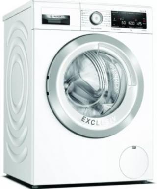 Pračka předem plněná pračka s předním plněním bosch wax32mh0by, a   , 9 kg
