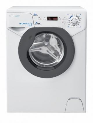 Pračka předem plněná pračka s předním plněním candy aquamatic 1142 d1, a , 4kg