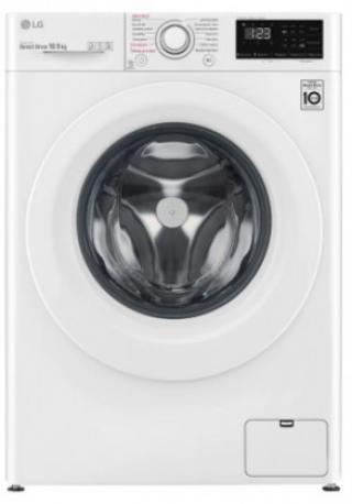 Pračka předem plněná pračka s předním plněním lg f4wv310s3e, a   , 10,5 kg