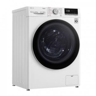 Pračka předem plněná pračka s předním plněním lg f4wv710p0e, b, 8,5kg